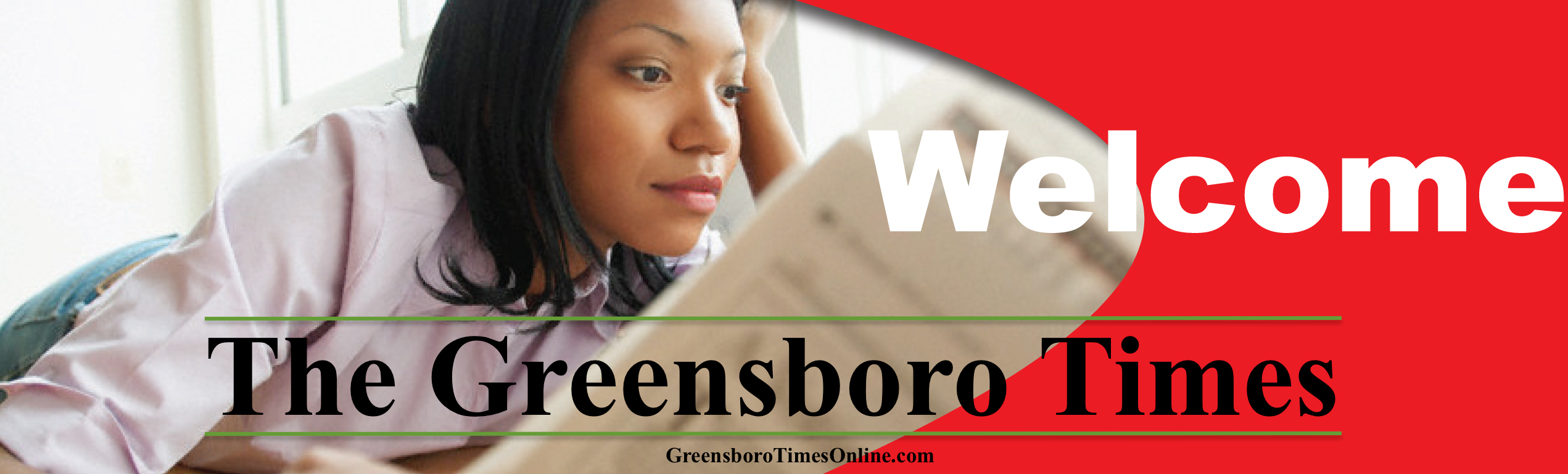 Greensboro Times The African American Voice Setting The Record
